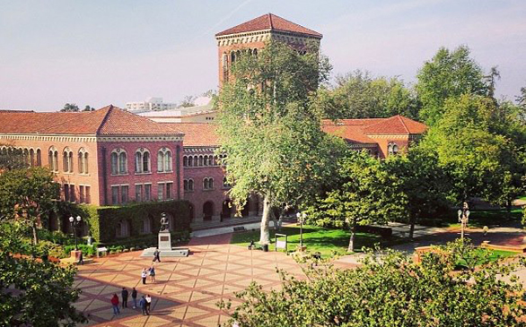 Princeton Review Ranks USC High on 'Top Undergrad College Entrepreneurship Programs' List