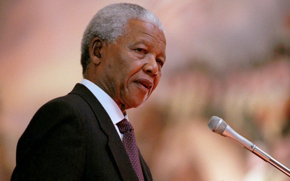 Nelson Mandela Remains in Critical Health Condition