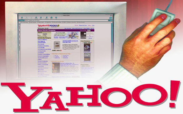Yahoo Confirms 400,000 Accounts Hacked, Some Passwords Stolen