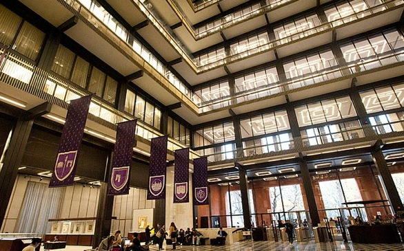 NYU Wants to Expand; Professors Object