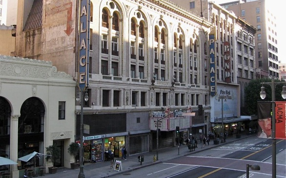 Broadway and More Booze Coming to Downtown L.A.?