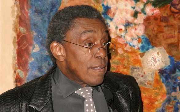 'Soul Train' Creator Don Cornelius Died of Gunshot Wound