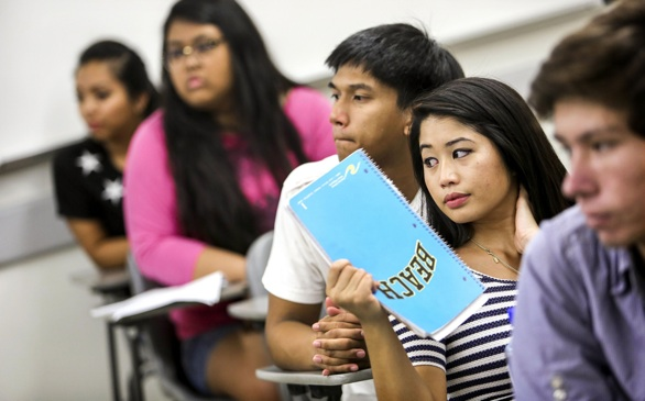 Calif. Undergrad College Students Have 2nd-Lowest Debt in U.S.