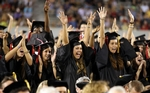 New College Graduates Find Job Market Unwelcoming