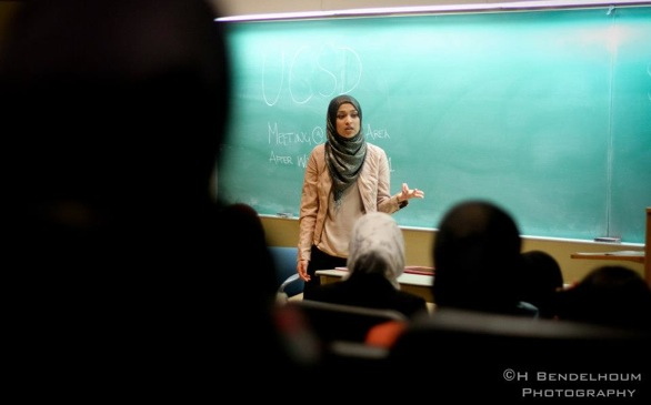 UC First Muslim Student Regent Confirmed Despite Protests from Jewish Groups