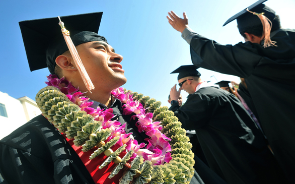 Five Smart Alternatives to Traditional College Degrees