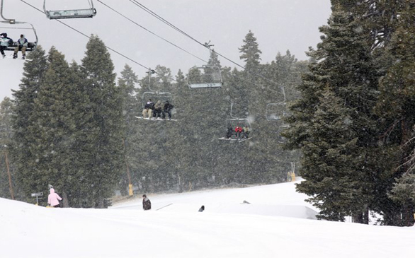 Save Big On Skiing And Snowboarding at Mountain High