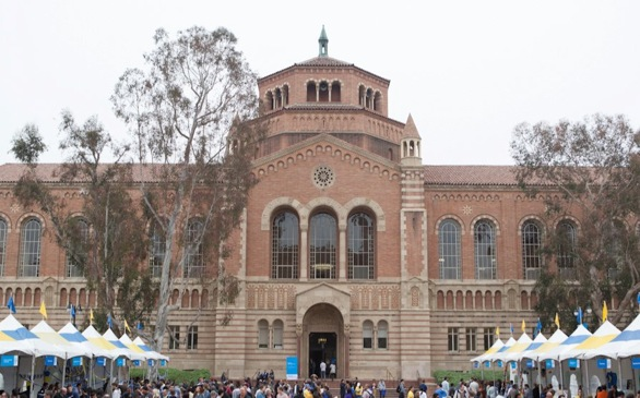State Auditors to Review UCLA Sexual Assault Policies