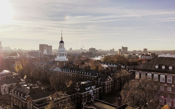Bomb Threat Causes Evacuations, Final Exams Get Canceled at Harvard