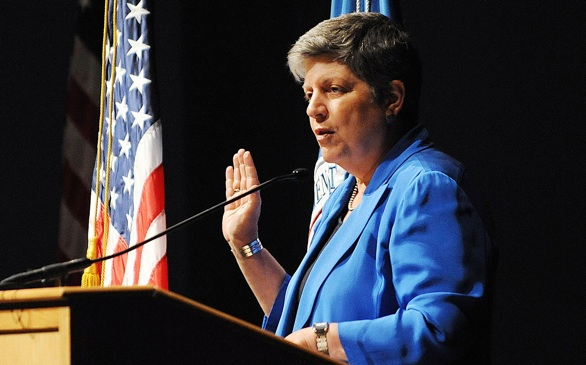 Napolitano: UC Chief Eyes Tuition, Sports, Transfer Students
