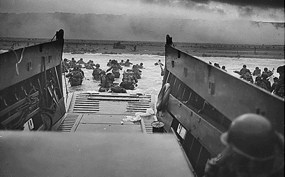 Today Marks 69th Anniversary of D-Day