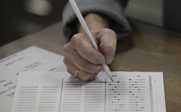 Standardized Testing for College Seniors Coming in Spring