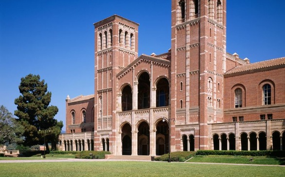 UCLA Makes Princeton Review's 2014 'Best Value' List