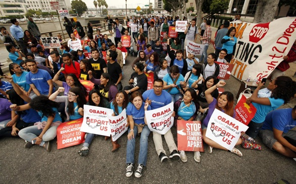 1,000 'Dreamers' Will Get Full-Tuition Scholarships