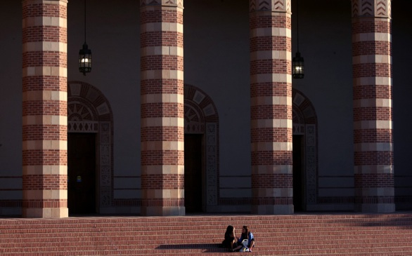 USC, UCLA Students Come Together to Discuss Anti-Asian Racism