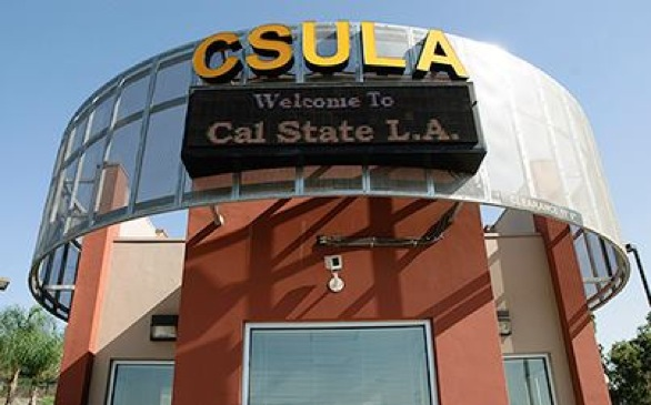 Cal State LA, UCLA Stand Out Among Colleges with Alumni in Congress