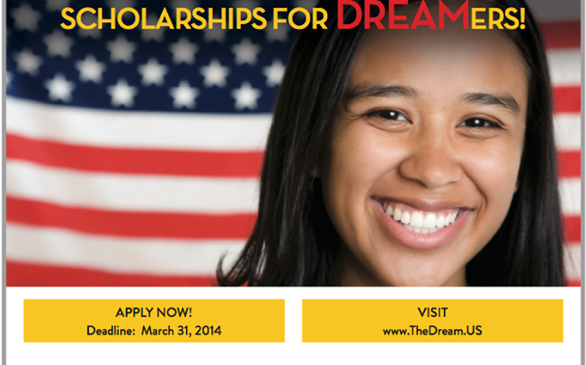 TheDream.US Making Undocumented Students' Dreams Come True