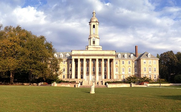 3 Penn State University Students Face Stabbing Charges