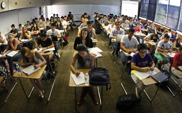 More Community College Students Completing Remedial Courses, Data Show