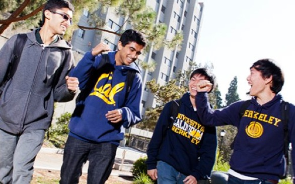 In-State UC Applicants Make Slight Gains, But Slip at UCLA, Berkeley