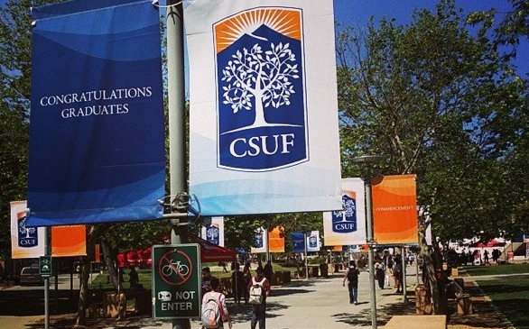 Cal State Fullerton Opens Center for Undocumented Students