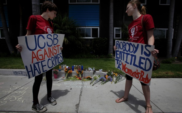 UC Santa Barbara Cancels Classes, Holds Memorial Tuesday to Remember Victims of Rampage