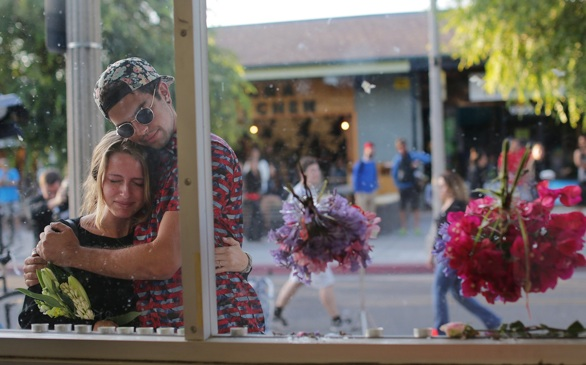 'Gun Violence Restraining Order' Proposed in Wake of Deadly Santa Barbara Rampage