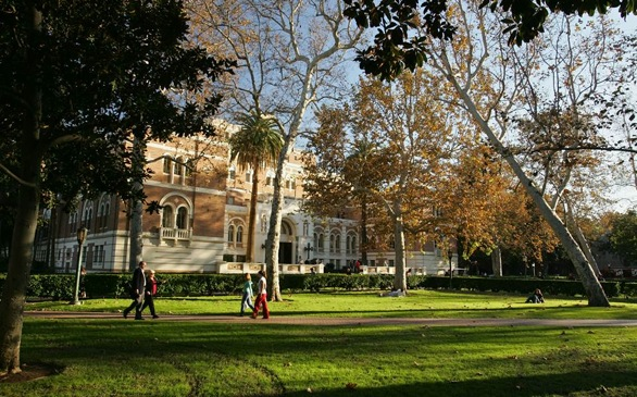USC Sees Significant Drop in Property Crimes Thanks to New Safety Measures