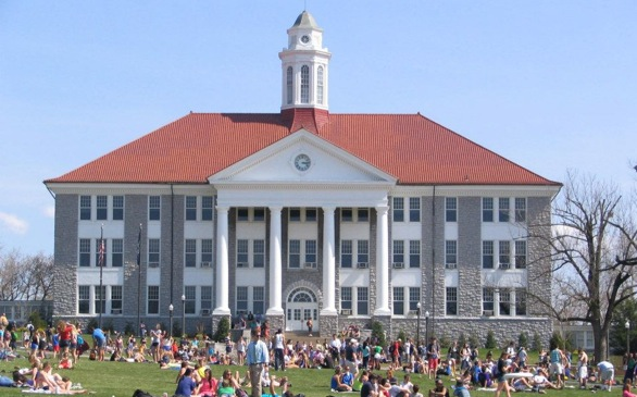 JMU Frat Boys Still Get Their Diplomas After Alleged Sexual Assault