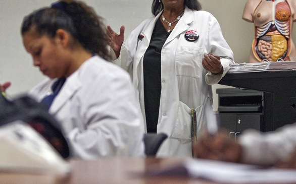 California Lawmakers Setting New Regulator Over For-Profit Career Colleges