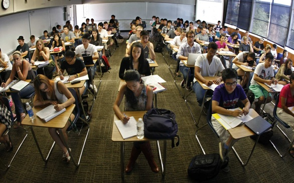 Audit Slams California Community College Accreditation Process