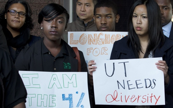 Court Rules University of Texas Can Use Affirmative Action in Admissions
