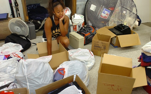 The Dos and Don'ts of Packing for College (it's Harder Than You Think)