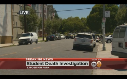 USC Engineering Grad Student Found Dead in Apartment Near Campus
