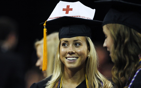 Report: No Bachelor's Degree Needed for Most Health Care Jobs