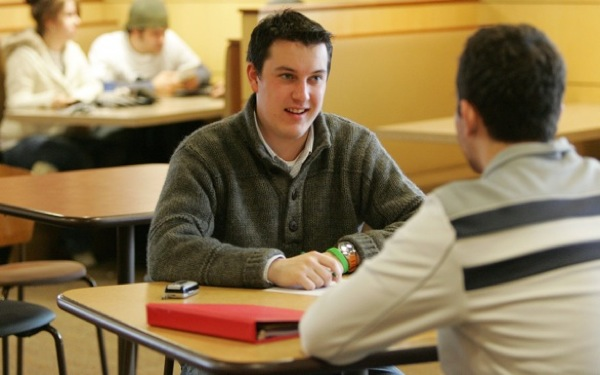 More Colleges Develop Programs for Students with Autism Spectrum Disorder
