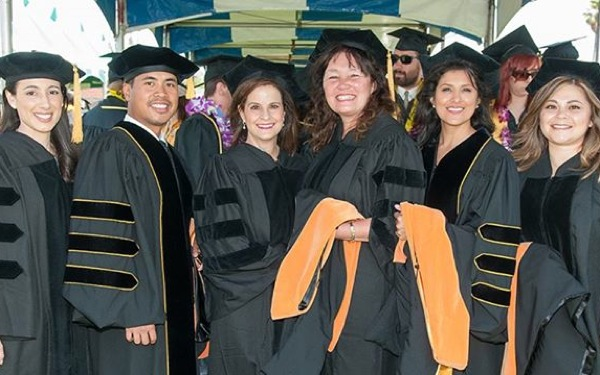 Cal State LA's Master's Program Receives Huge Recognition