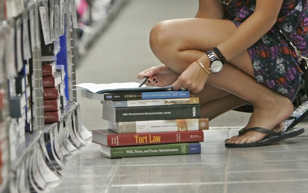 For College Textbooks, Newer -- and Pricier -- isn't Always Better