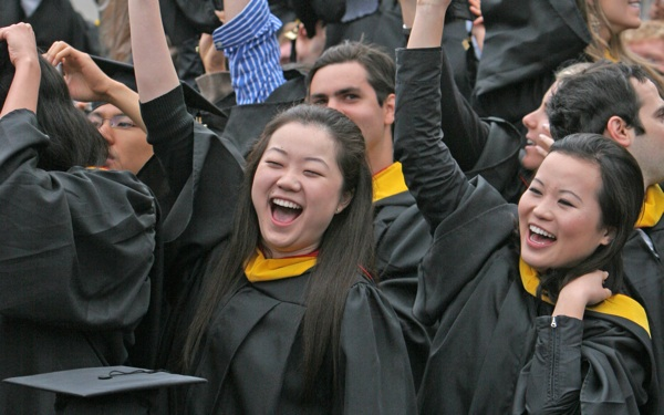 Study: People with a Degree Tend to Earn More Over a Lifetime