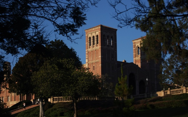 University of California Leaders Consider Limiting Out-of-State Enrollment