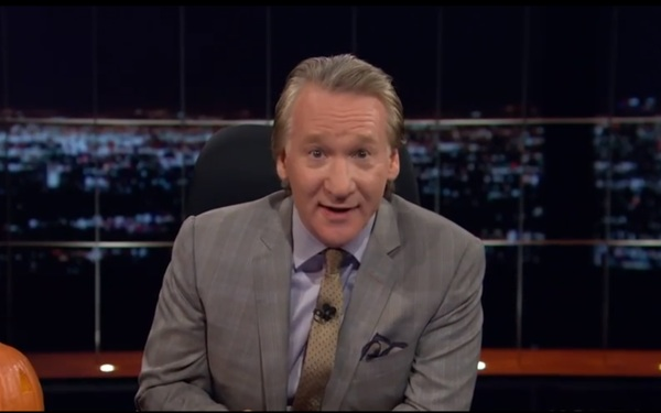 Bill Maher Will Keep His Speaking Date at UC Berkeley Despite Furor