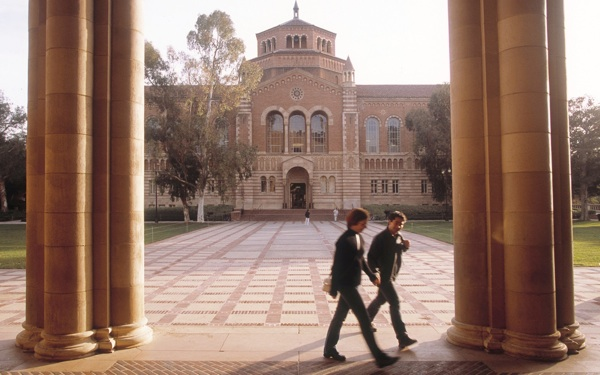 University of California Plans Steady Tuition Hikes