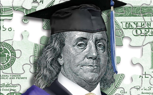 Average Increase in College Costs Decline, Report Shows
