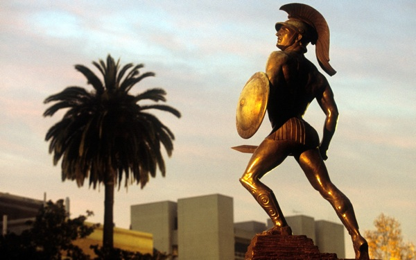 USC is No Longer Top U.S. Spot for International Students