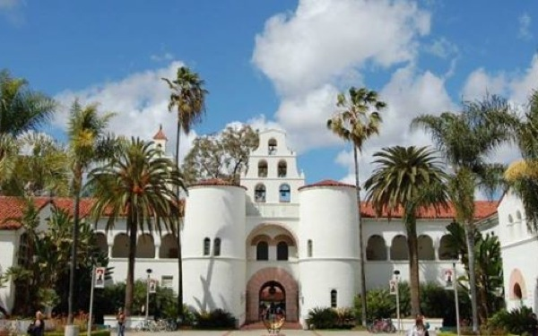 SDSU Shuts Down Fraternity Amid Misconduct Allegations