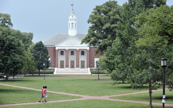 John Hopkins Accidentally Sends Rejected Applicants Acceptance Letters