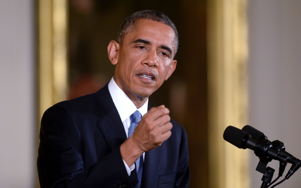 Obama: Sony 'Made a Mistake' in Pulling <i>The Interview</i> from Theaters [Updated]
