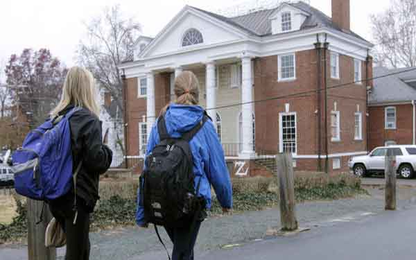 University of Virginia Fraternity Activities to Resume under New Rules