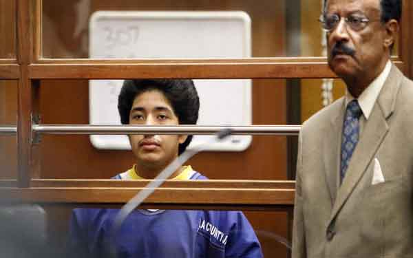 Three teens to stand trial in USC student's killing