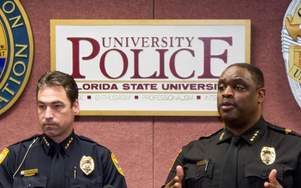 Nearly All Public University Campus Cops Now Carry Guns, Pepper Spray